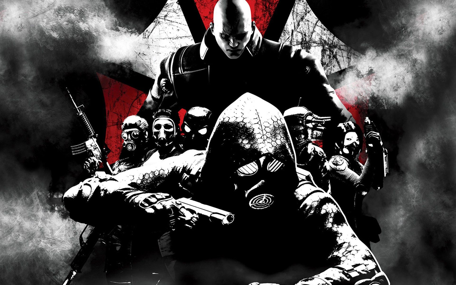 1920x1200 Resident Evil Operation Raccoon City Game Wallpaper Operation Raccoon City Resident Evil Resident Evil Game