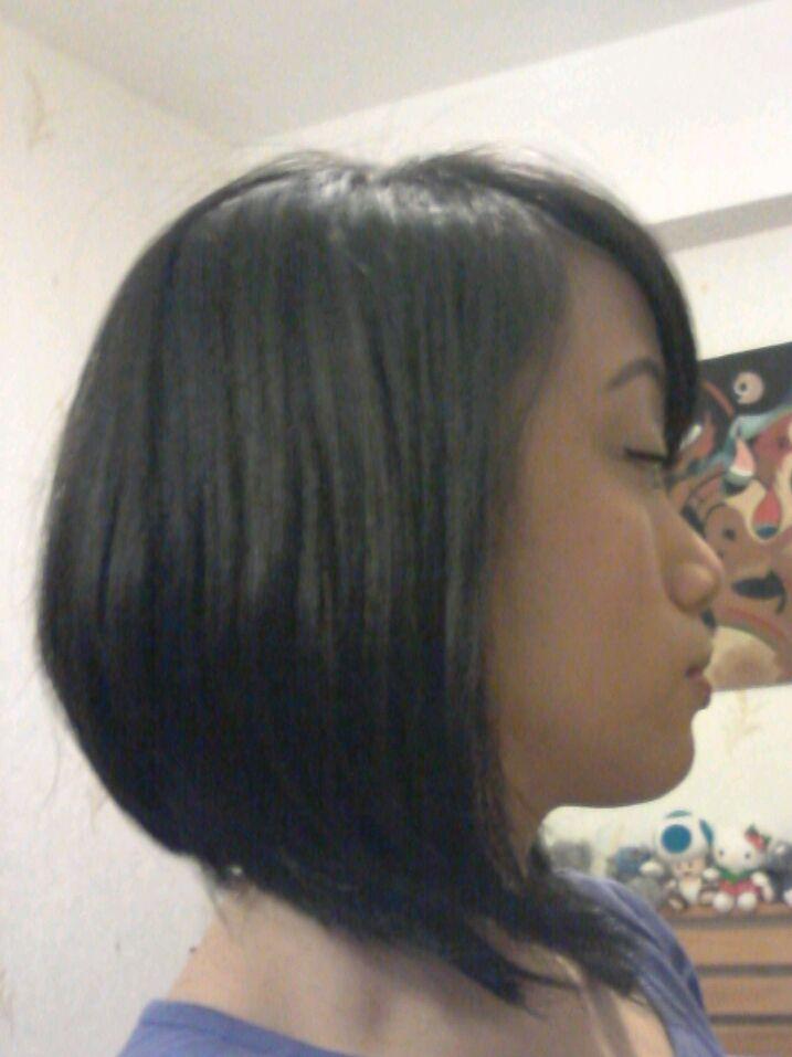 Bob Hairstyles For Black Women Rainbow Bob Hairstyles 2013 New