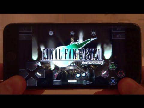 Install PlayStation & N64 Games FREE iOS 8 / 9 / 10 / 11 NO Computer