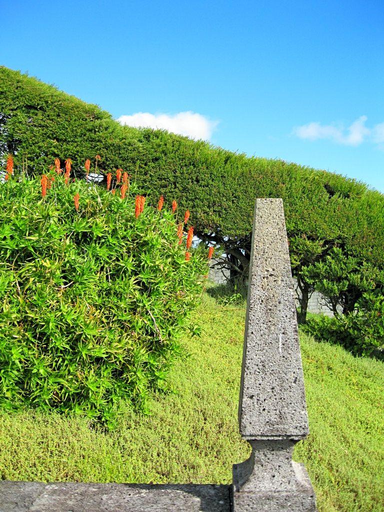Monte Nossa Senhora da Paz - Vila Franca - São Miguel - Azores