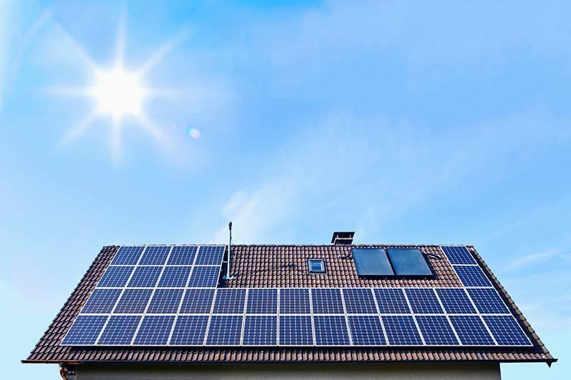 A Brief History Of Solar Panels Solar Panels Best Solar Panels Solar