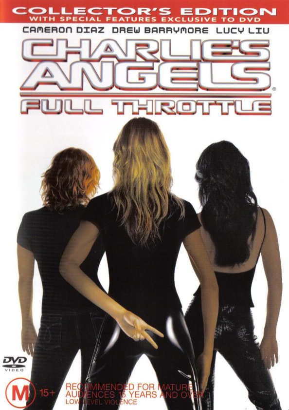 Charlie S Angels 2