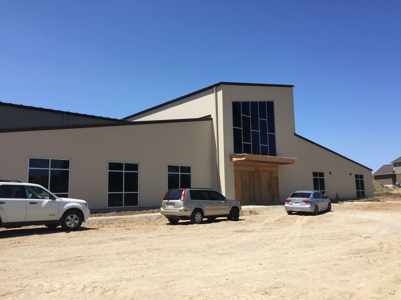 Butler Buildings (Canada) Bethel Pentecostal Church