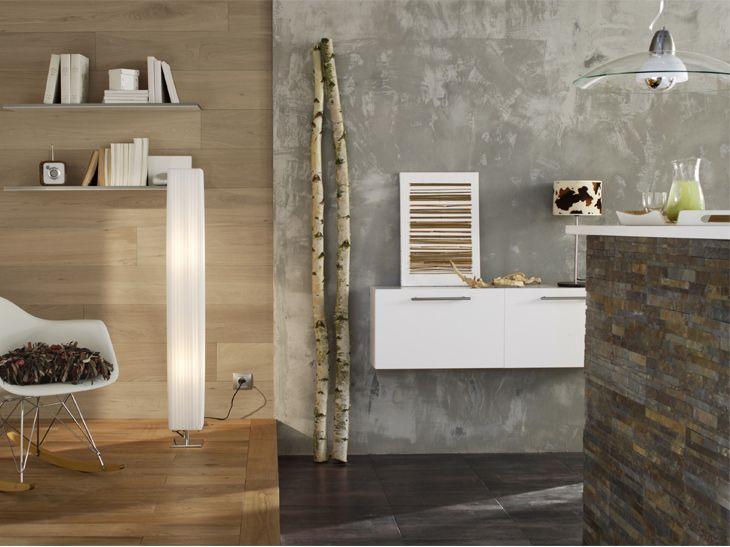 interesting des murs qui font de lueffet leroy merlin with panneau renovation douche leroy merlin. Black Bedroom Furniture Sets. Home Design Ideas