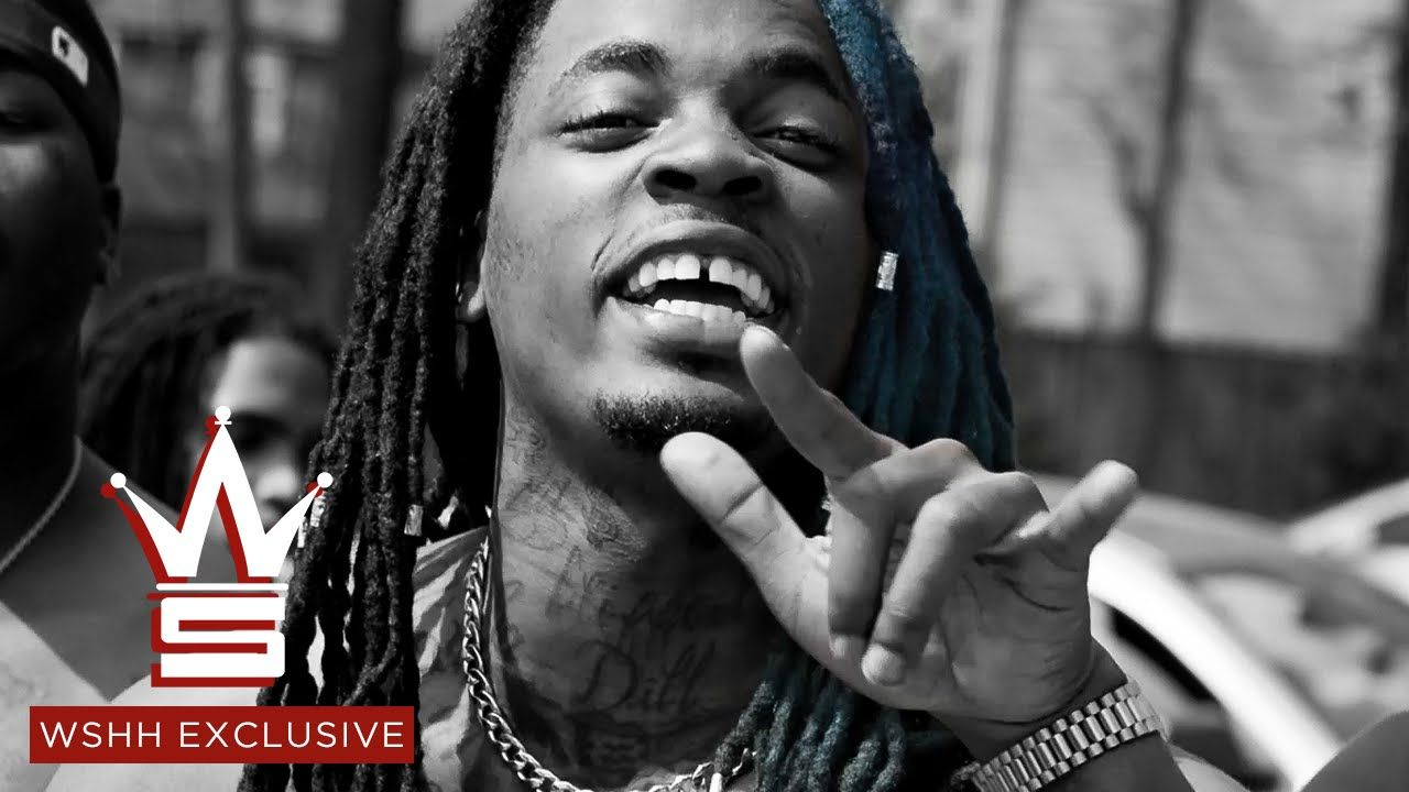 """Dae Dae """"Wat U Mean (Family To Feed)"""" (WSHH Exclusive - Official Music V..."""