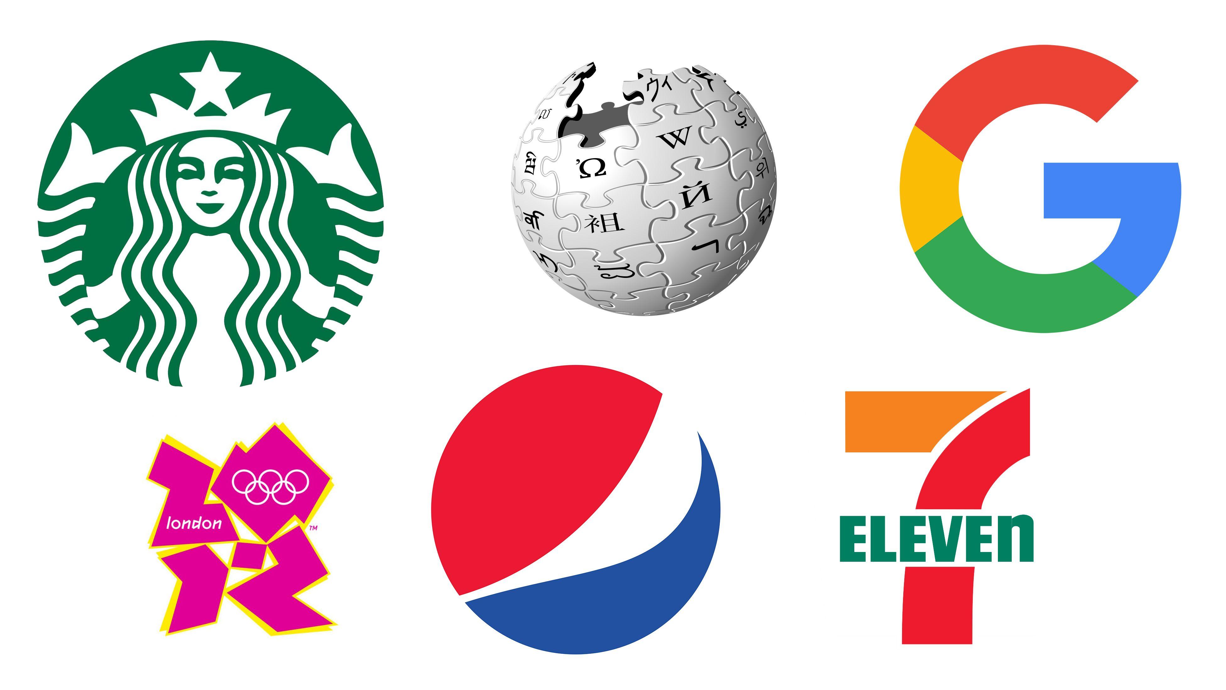Logo design Everything you need to know Logos design