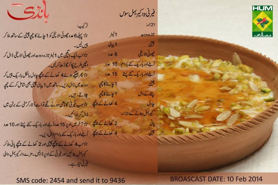 Rahat Cake Recipes In Urdu: Zubaida Tariq Recipes In Urdu