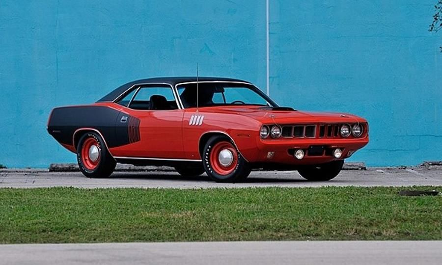 Mecum Auctions Kissimmee sale top 10 highlights | Favorite Rides ...
