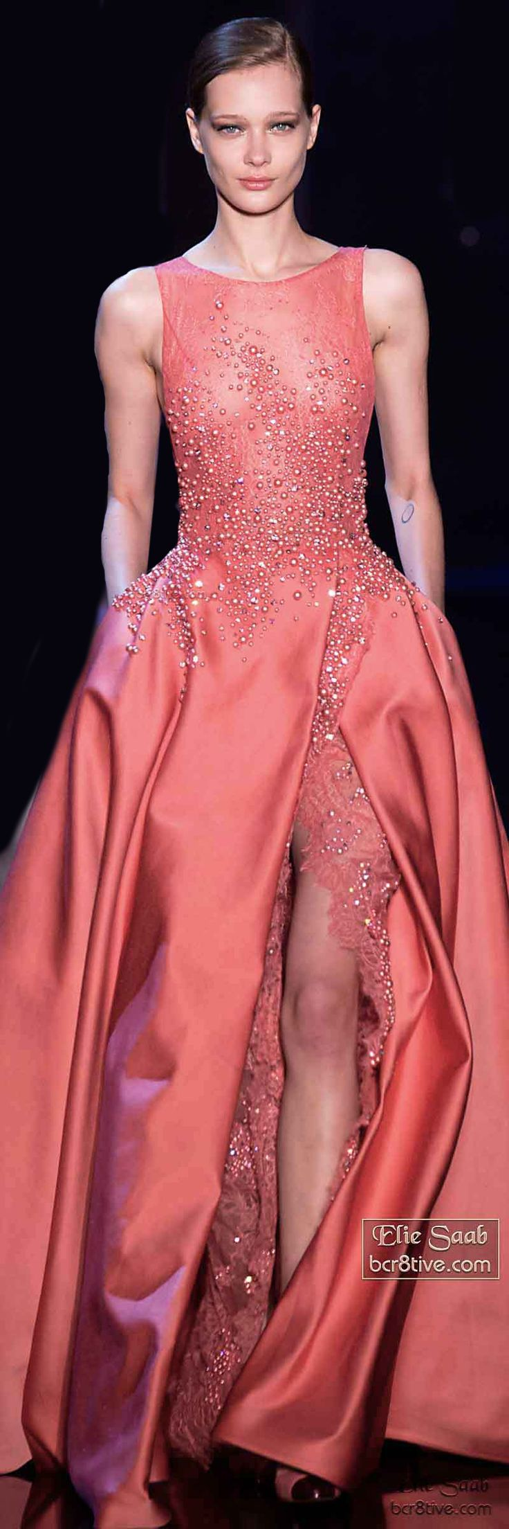 Asombroso Precios De Vestido De Novia Elie Saab Cresta - Colección ...