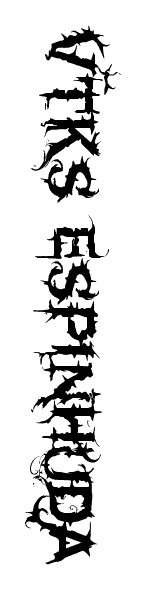 Excellent free eroded font available on Fonts2u. Download Subway Novella at http://www.fonts2u.com/subway-novella.font