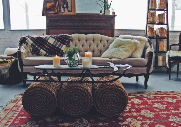 cozy furniture brooklyn. Warm And Cozy In Our Studio On A Snowy Day. #furniture #decor # Furniture Brooklyn