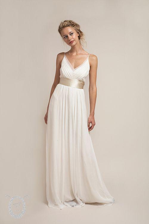 Saja Wedding Hochzeitskleid Elfe Kleider Hochzeit Brautmode