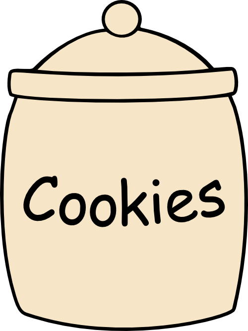 Cookie Jar Svg File Kids Busy Book Business For Kids Busy Book