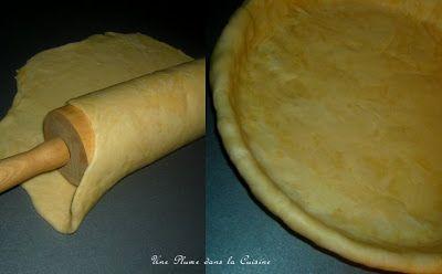 Que pensez-vous de la pâte à tarte express de tupperware?