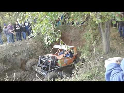 What The Jeep Archives - National Off-road Jeep Association