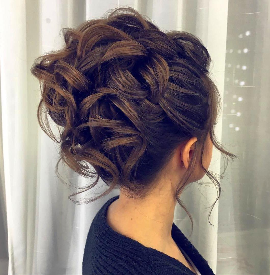 55 Captivating Wedding Hairstyles For Medium Length Hair Updos For Medium Length Hair Hair Styles Medium Length Hair Styles