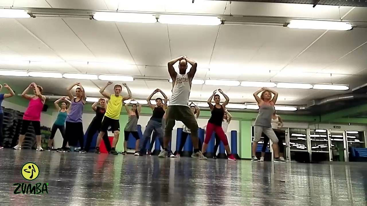 Velocidad 6 merengue andrea stella zumba dance