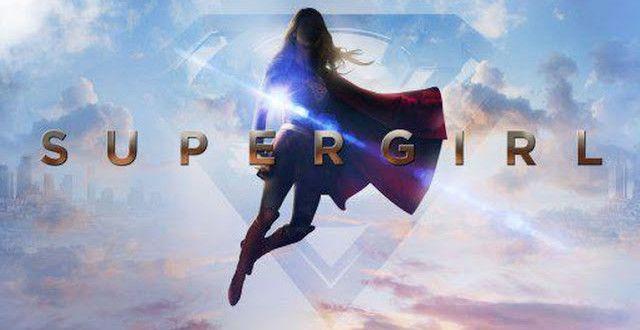 Supergirl má prvý trailer