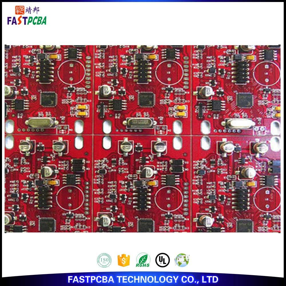2016 High Quality Washing Machine Pcb Circuit Board Making Pcba Printed Assembly Manufacturing Manufacturer From China Fastpcba