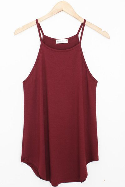 "Details Size Shipping • 95% Rayon 5% Spandex • Spaghetti strap tunic top • Hand Wash • Hang dry • U.S.A • Measured from small • Length 28"" • Chest 16"" • Waist"