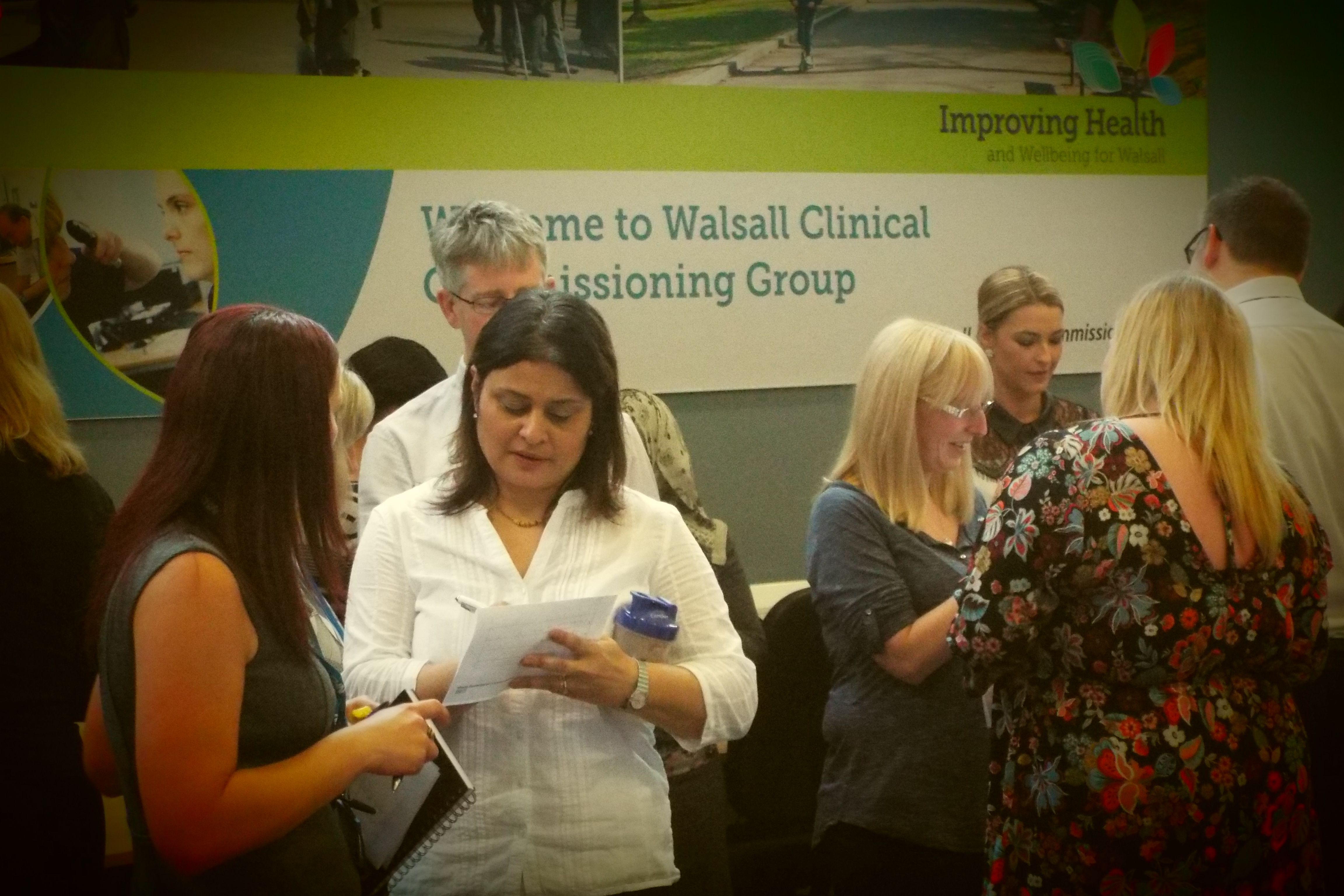 walsall speed dating