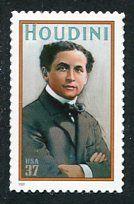 Magician- Harry Houdini United States, 2002