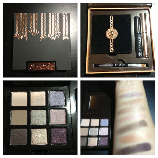 Anastasia Beverly Hills Holiday Gift Ideas    #beauty #makeup #crueltyfree #tips #gifts #anastasia