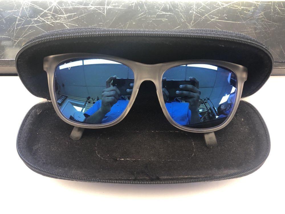 8978fac4689e Maui Jim Tail Slide STG-BH Sunglasses MJ740-05CM 53/18-145 #fashion  #clothing #shoes #accessories #unisexclothingshoesaccs #unisexaccessories  (ebay link)
