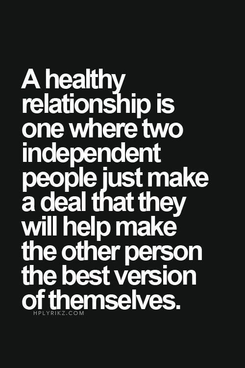 Positive Relationship Quotes Hplyrikz Clear Your Mind Here  The Married Life  Pinterest .