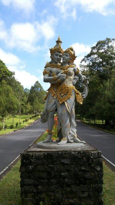 Rama Shinta Patung Ukiran Patung Lukisan Seni