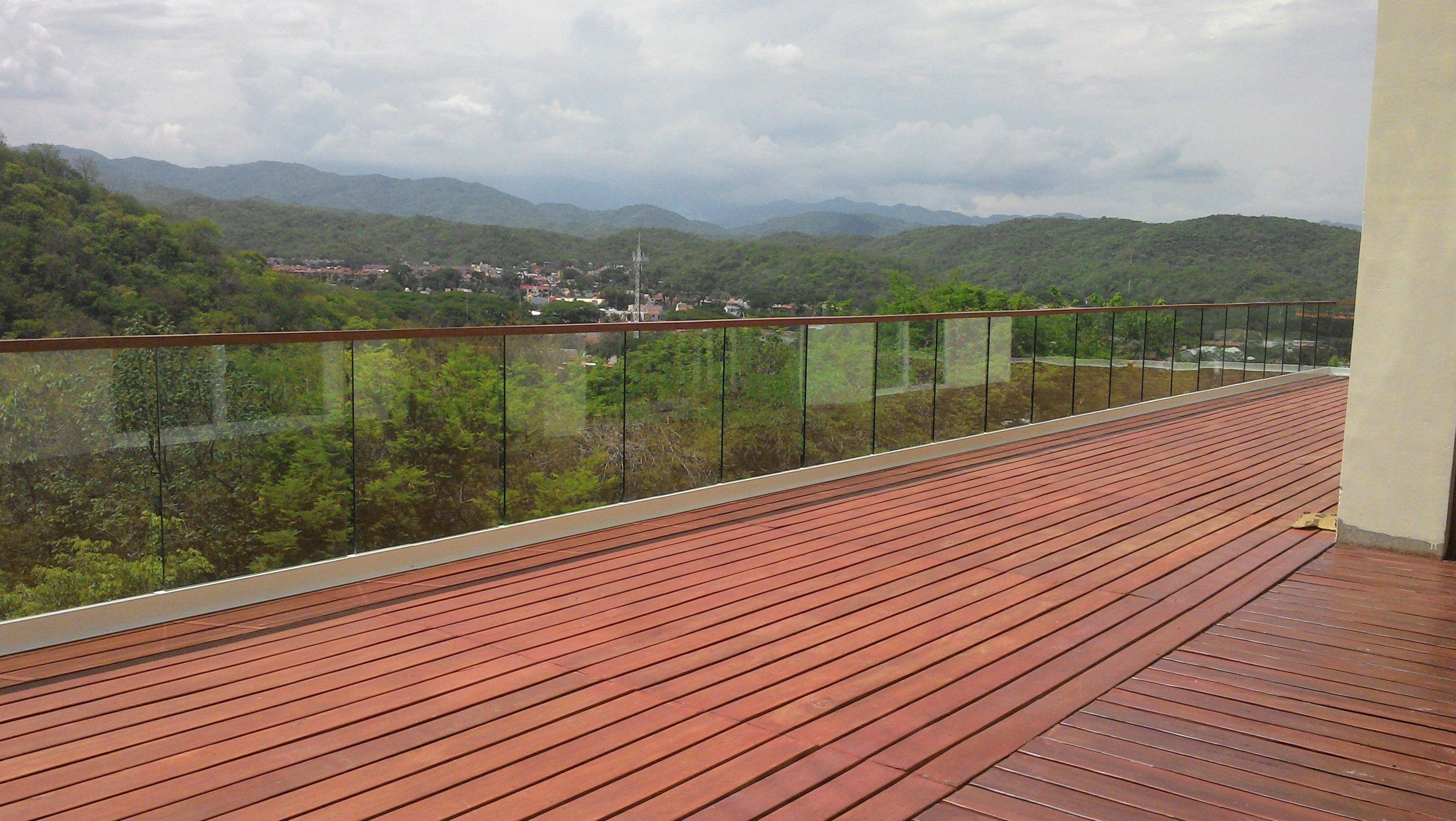 Vista desde Mansiones