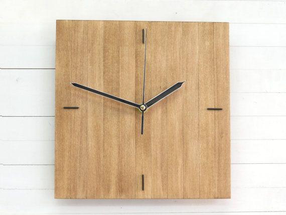Cet Article N Est Pas Disponible Industrial Clock Wall Wall Clock Wood Clocks