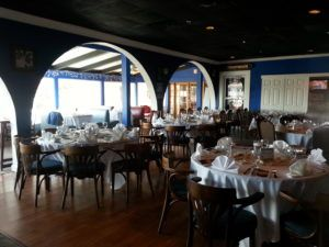 Banquet Hall Catering Dockside Grille