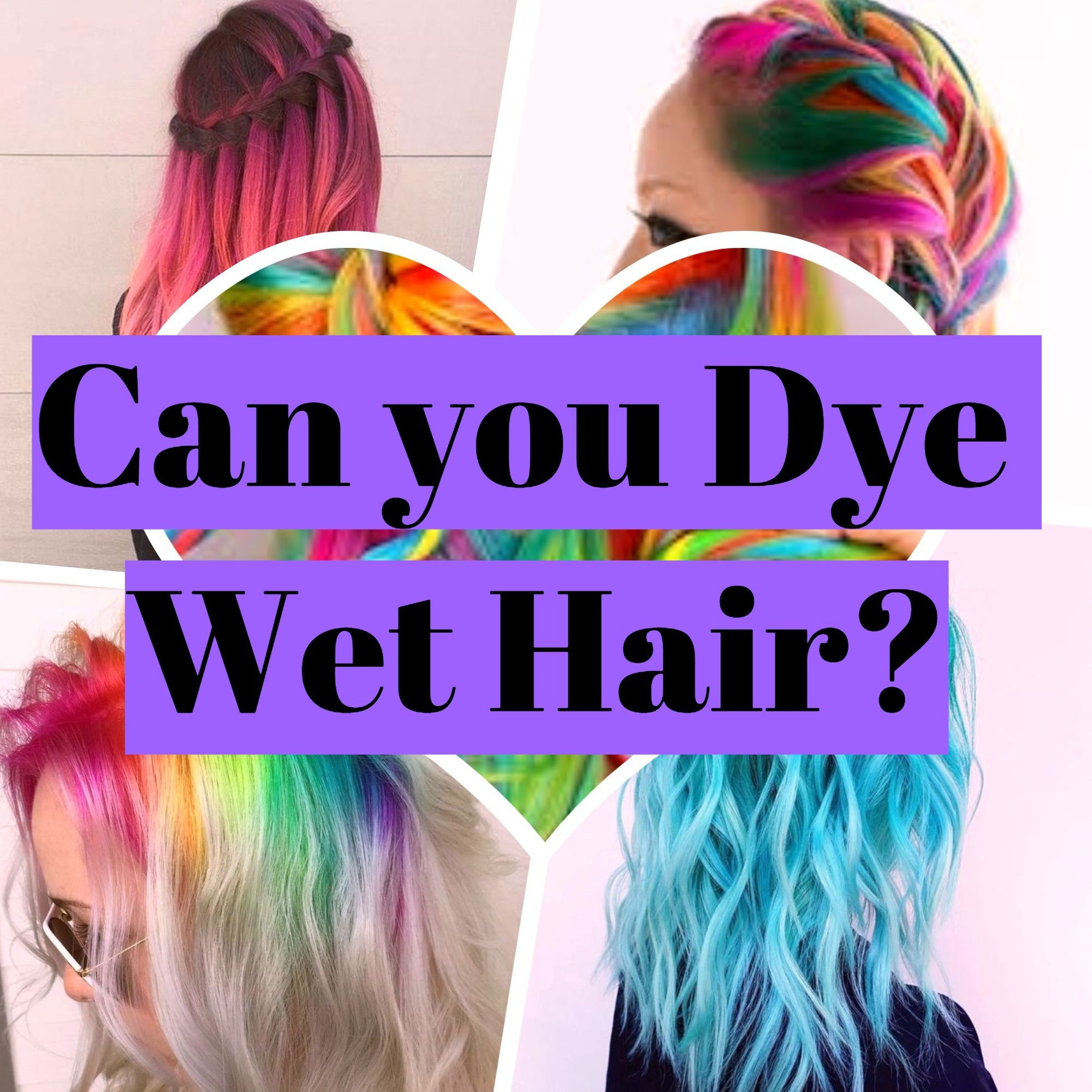Seven Does Hair Dye Expire Tips You Need To Learn Now Dyed Hair Thin Hair Care Sleeping With Wet Hair