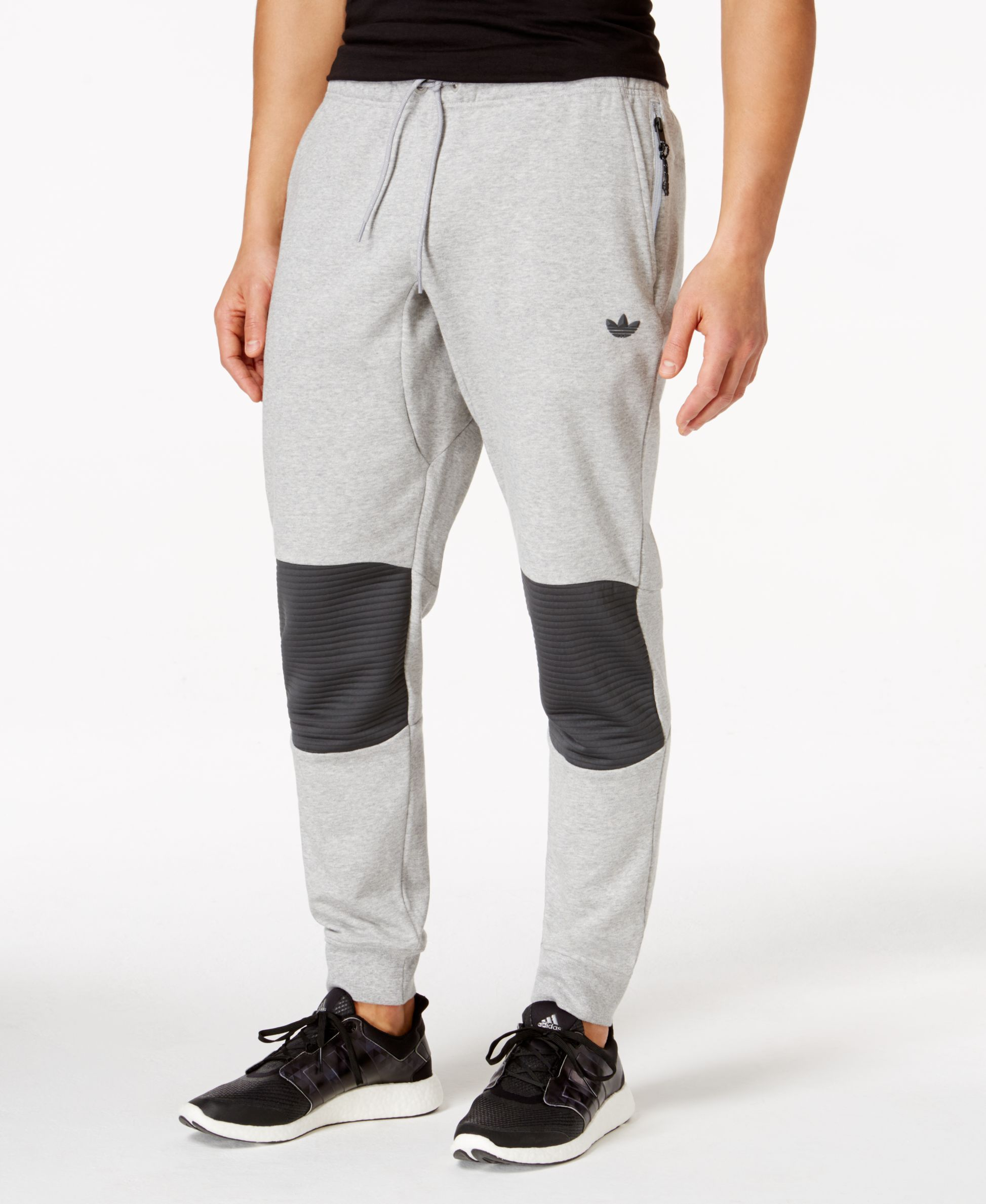 8e27bff6b adidas Sports Luxe Moto Pants Moto Pants, Sports Luxe, Adidas Originals, Mens  Joggers