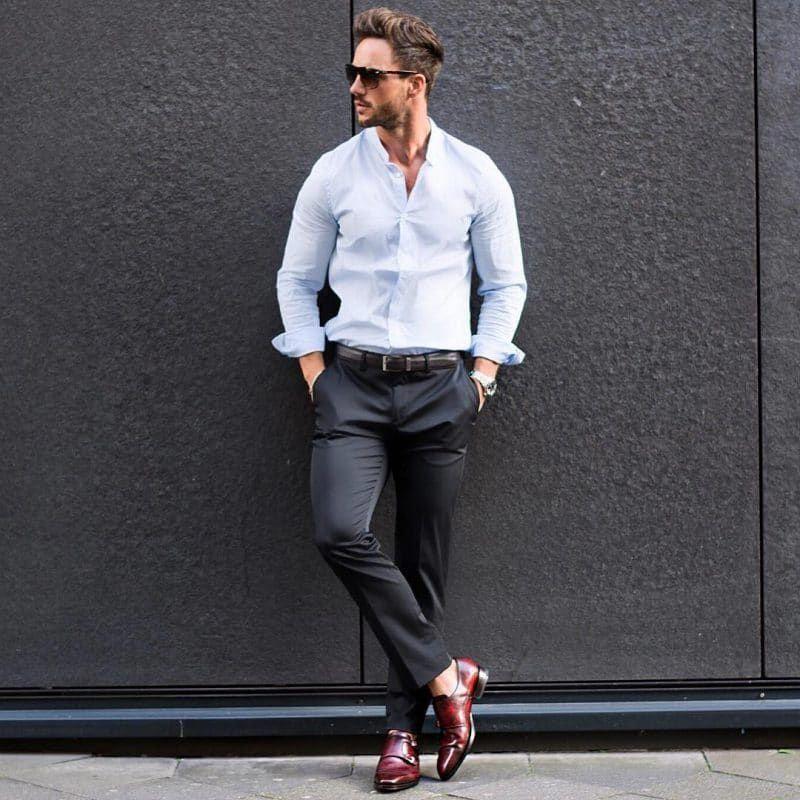 3d5d6c6f644 Best Summer Business Attire Ideas For Men 2018 11  men  outfits   UrbanMenOutfits  menfashion  menswear  mensguides  stylish  trendy  suits   minimalism ...