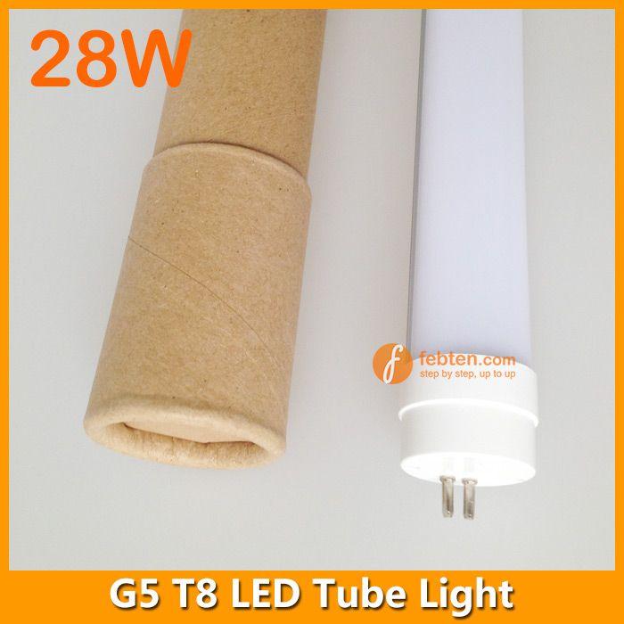 28w Led T8 Tube Light 1464mm G5 Led Tube Light Tube Light Led