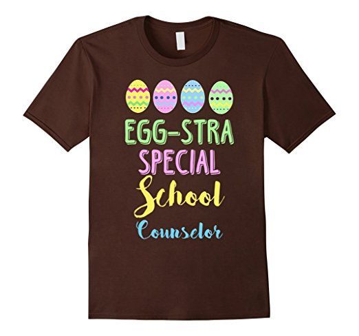 Amazon egg stra special school counselor t shirt easter gifts amazon egg stra special school counselor t shirt easter gifts clothing negle Gallery