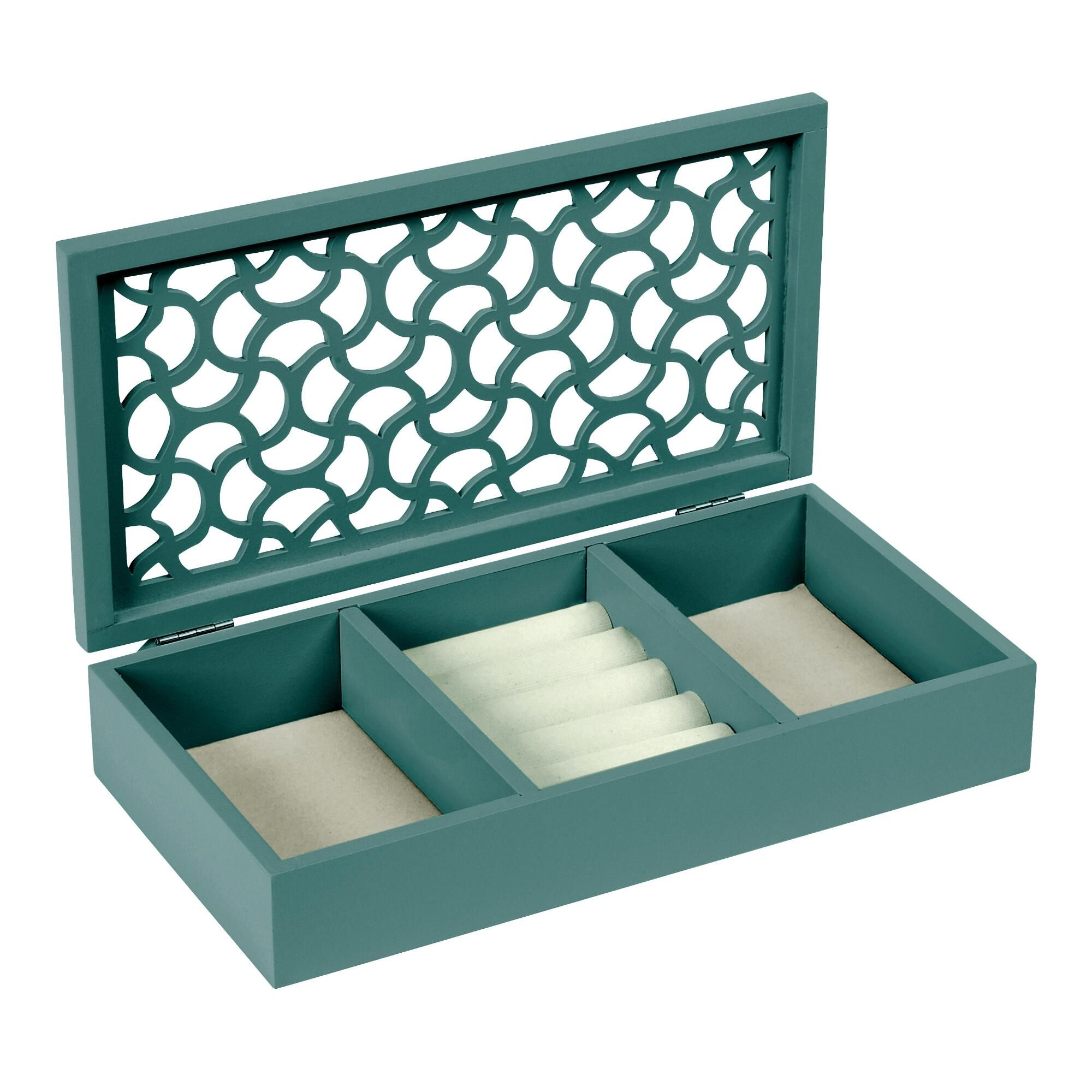 Your Treasured Jewels And Trinkets Find A Stylish Home Inside This Lovely Box The Lif Christmas Tree Store Christmas Tree Shop Christmas Decorations Clearance