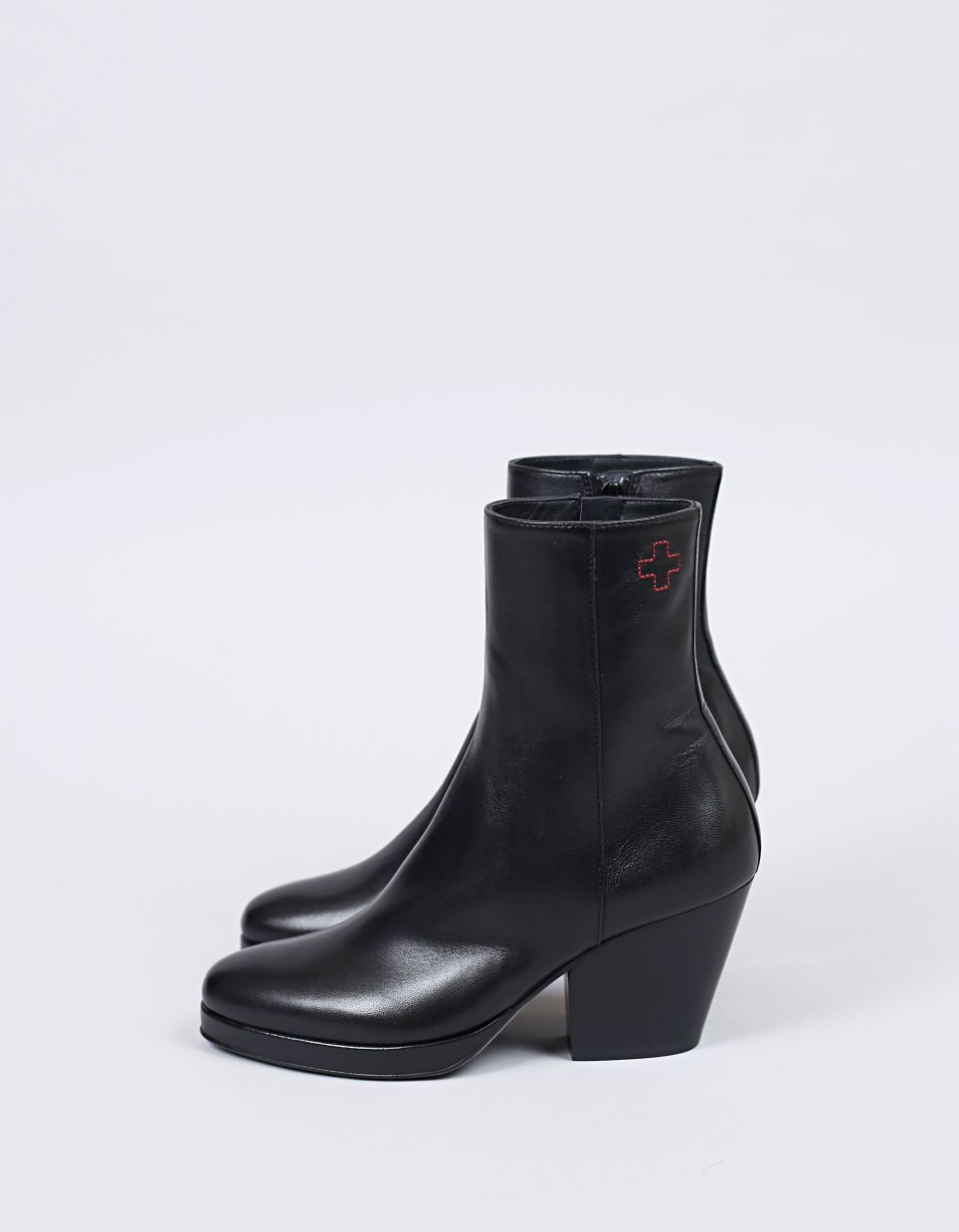 A.F.Vandevorst - Classic Leather Boots