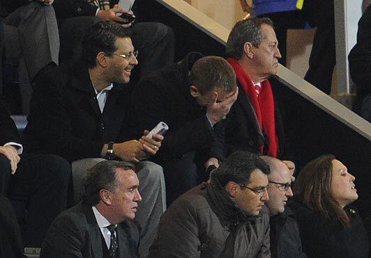 Craig's shaken & stirred as QPR beat Liverpool  James Bond star Daniel sees his   beloved Reds blow two-goal lead