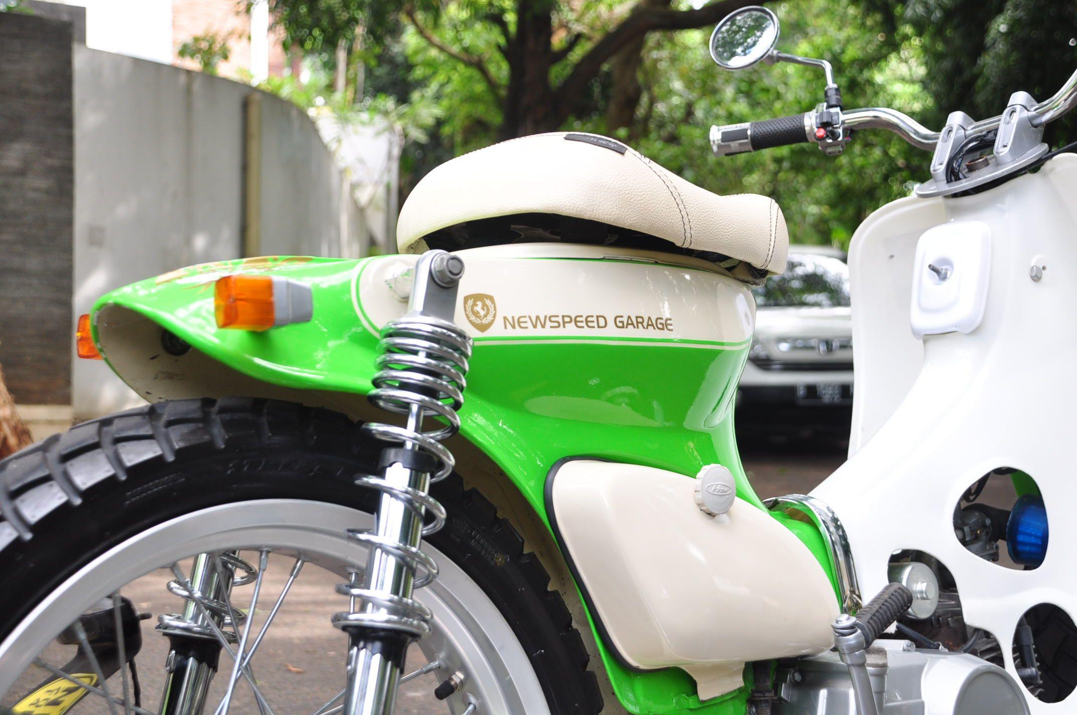 Kumpulan Gambar Wiring Diagram Sepeda Motor Terlengkap Gentong