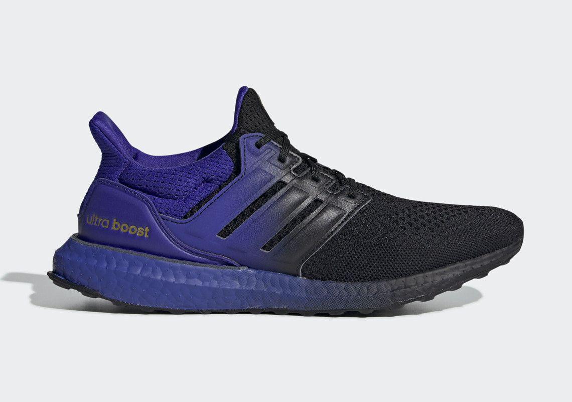 adidas black history shoe