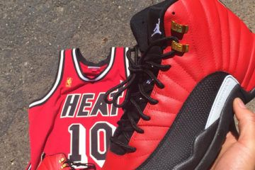 flu game outfits