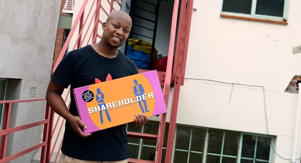 Educating entrepreneurs: the SA startup that wants to make finance fun