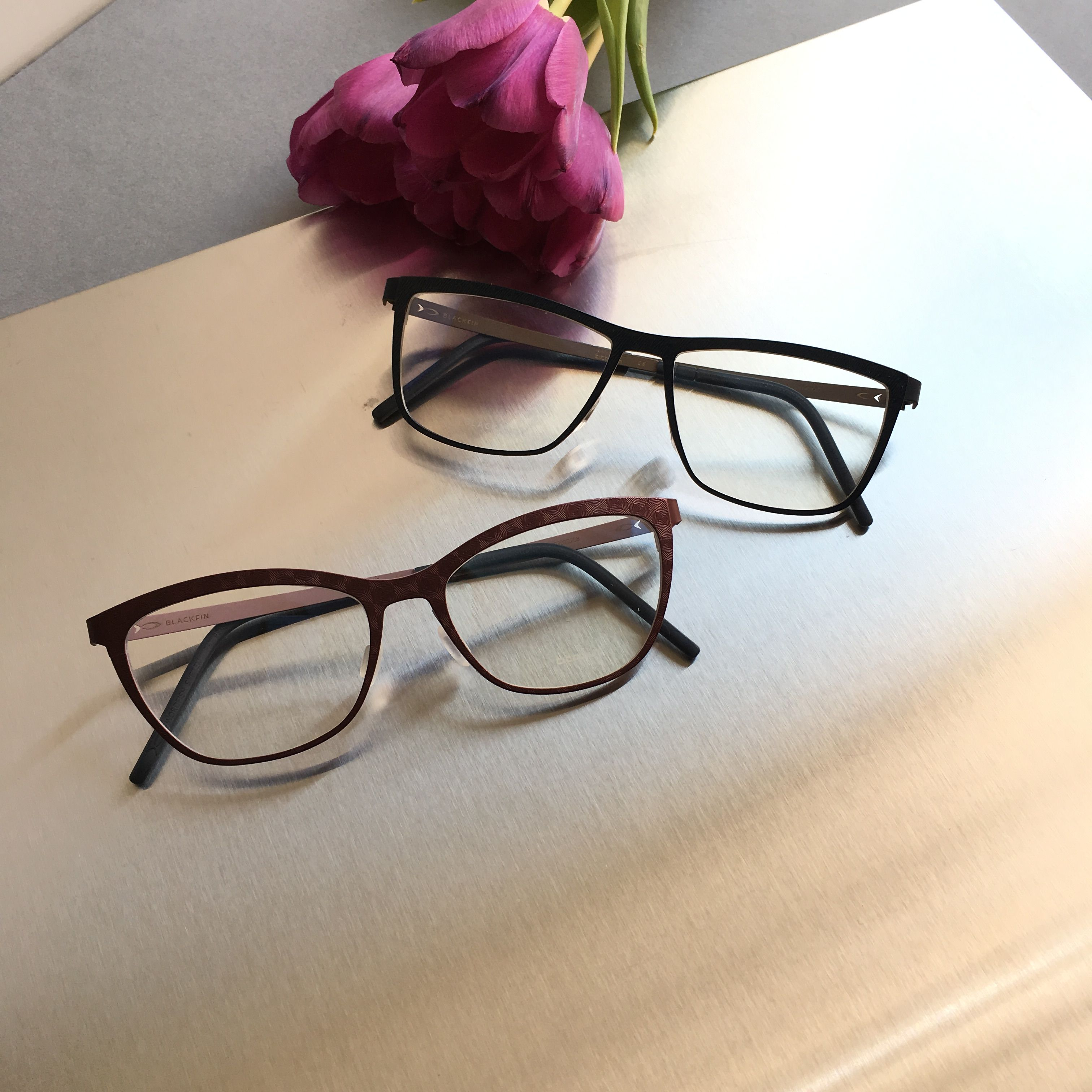 Find the Blackfin eyewear collection on our webshop www ...