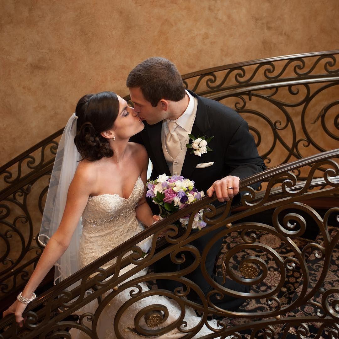 Geometry & Love.#specialmomentsinlife #njweddings #weddingphotography #brideandgroom #weddingdress #weddingkiss #tuxedo #flowers by smlpix