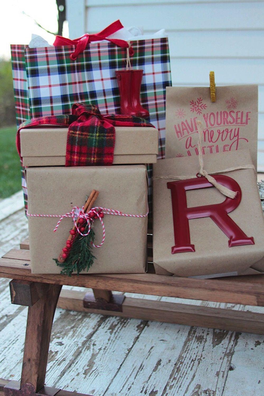 Holiday Cheer, gift wrapping, presents, Christmas