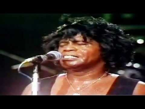 JAMES BROWN - FUNKY SOUL  SELECT CLIPS OF SOUL BROTHER #1