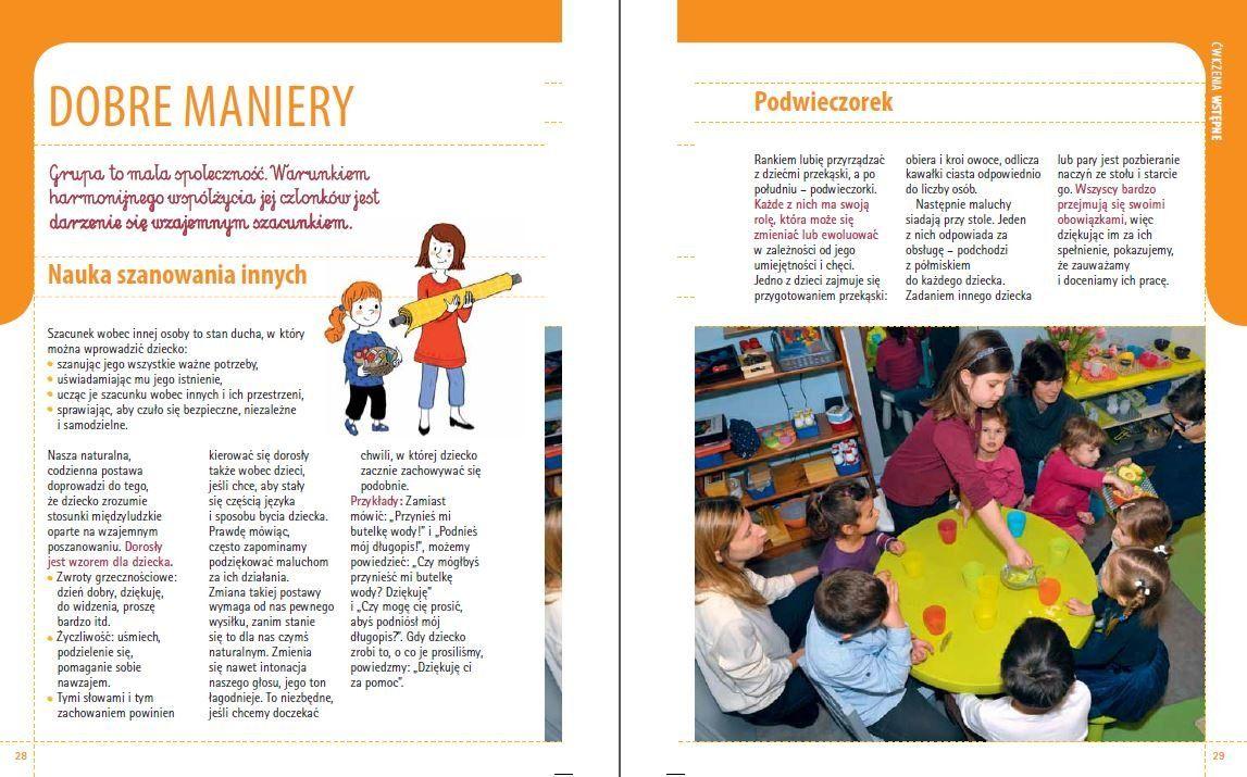 Metoda Montessori W Domu Cotte Delphine Gilles Ksiazka W Sklepie Empik Com Kids